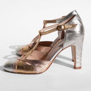 La-Strada-Salome-cuir-argent-or-Collection-2021